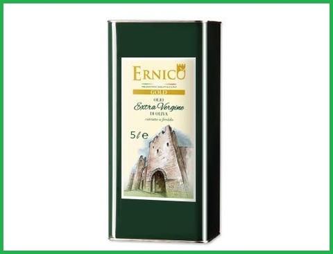 Olio di oliva lazio extravergine