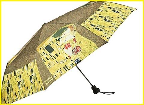 Ombrelli artistico tascabile