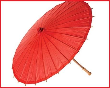 Ombrello stile asiatico