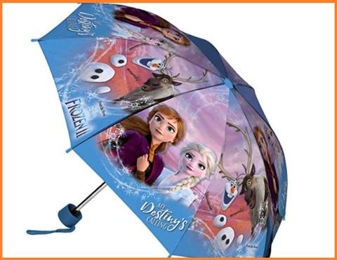 Ombrelli bambina frozen