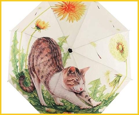 Ombrello fantasia gatti