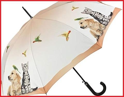 Ombrello fantasia cani
