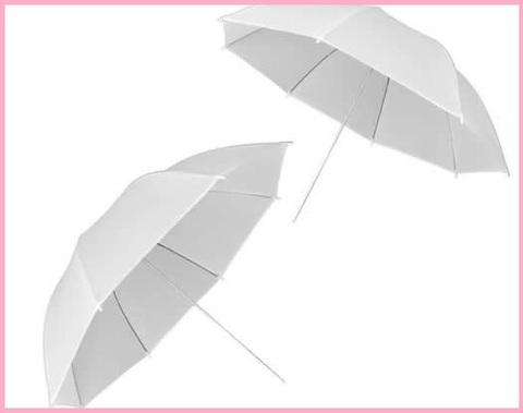 Ombrelli fotografici professionali