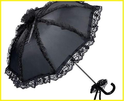 Ombrello gotico parasole