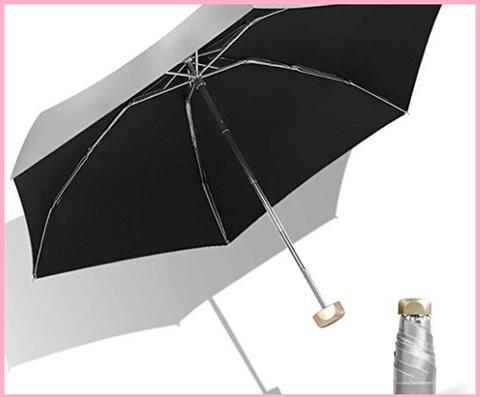 Ombrello pioggia compatto