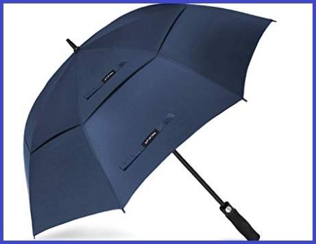 Ombrello grande da pioggia