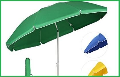 Ombrellone Parasole Per Bambini E Il Mare