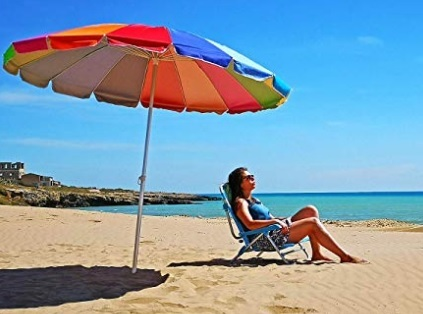 Ombrelloni Da Spiaggia Grandi