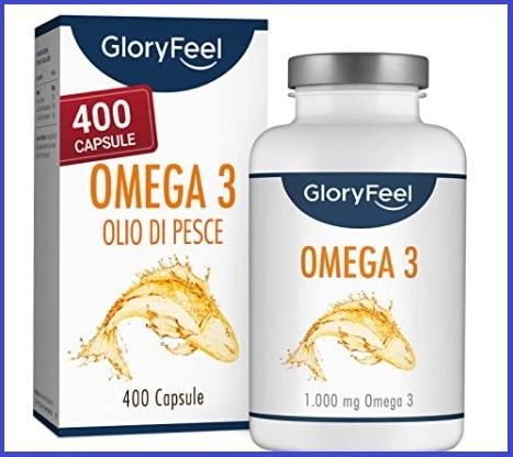 Omega 3 Integratore Alimentare