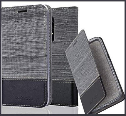 Oneplus 6 case grigio