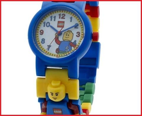 Orologi Bambini Da Polso Lego