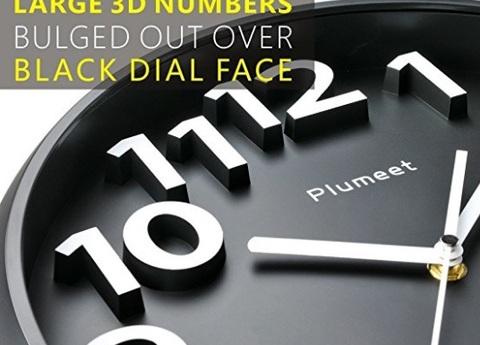 Orologio da parete cucina moderno - Sconto del 38%, orologi da ...