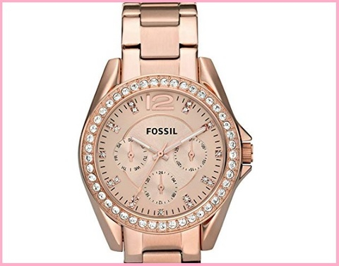 Orologi fossil da donna