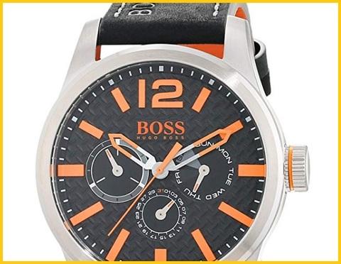 Orologi hugo boss orange