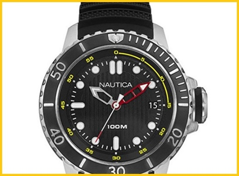 Orologi nautica da uomo