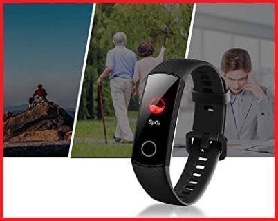 Orologio fitness cardiofrequenzimetro