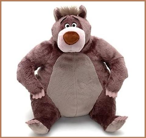 Peluche disney orso
