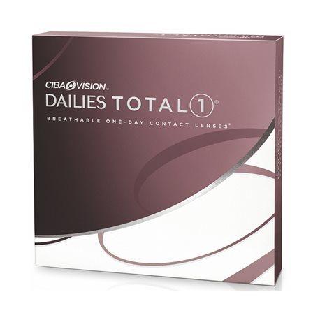 Promo Dailies Total 1 Confezione 90pz