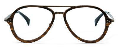 Occhiali In Legno Artigianali Fenz