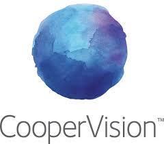 Lenti a contatto cooper vision