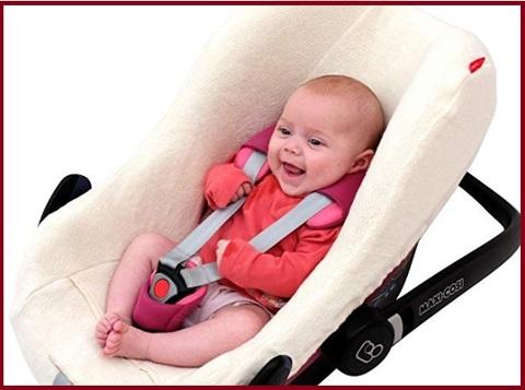 Ovetto per bebè cabriofix
