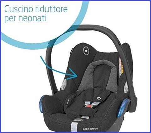 Ovetti bebè comfort