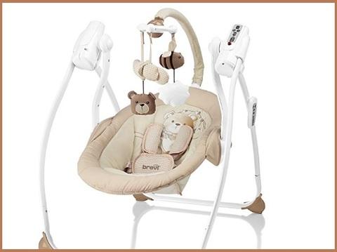 Ovetto dondolo per neonati