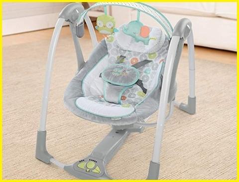 Ovetto neonato elettrico compatto