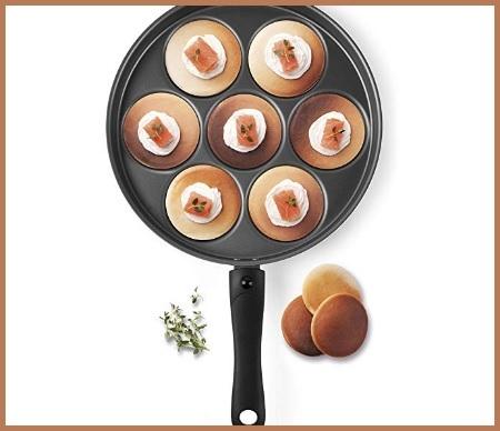 Padella Per Pancake Antiaderente