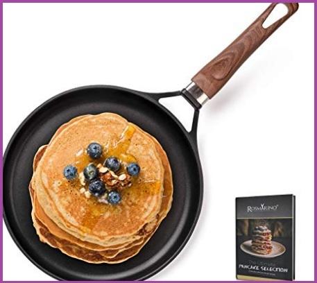 Padella Per Pancake Induzione