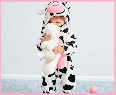 Pagliaccetti neonato animali