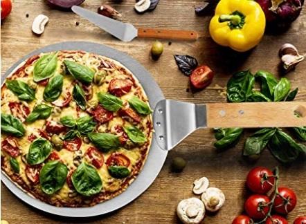 Paletta Per Pizza Acciaio Inox