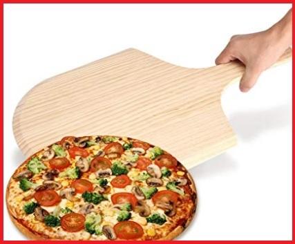 Paletta Per Pizza In Legno