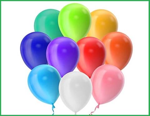 Palloncini festa compleanno