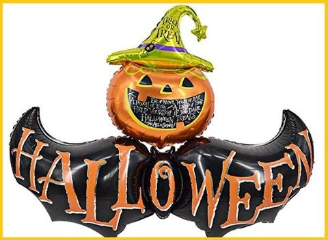 Palloncini halloween decorativi