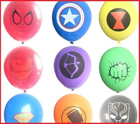 Palloncini supereroi thor