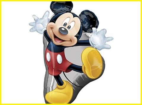 Palloncino topolino gigante