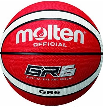 Palloni Basket Molteni Oudoor, Pallone Basket Misura 7