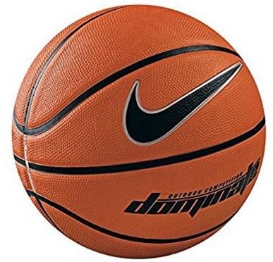 Pallone Basket Nike, Basketball Nike Dominate Outdoor