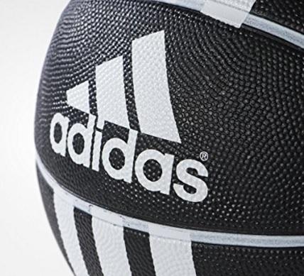 Palloni Basket, Adidas 3s Rubber Da Basket