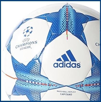 Pallone ufficiale finale champions league adidas