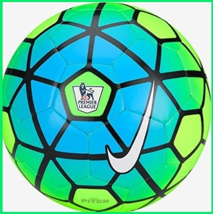 Pallone nike premier league