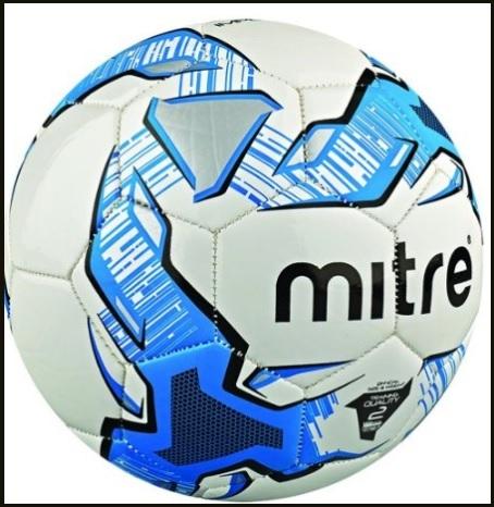 Pallone calcio mitre