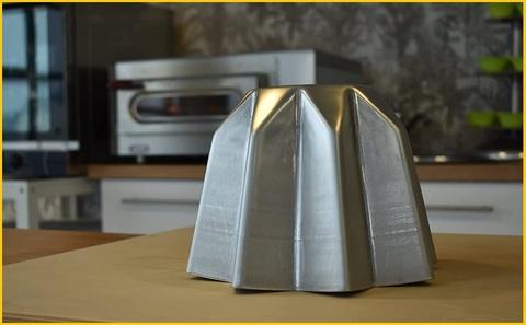 Pandoro mini maina pandorino