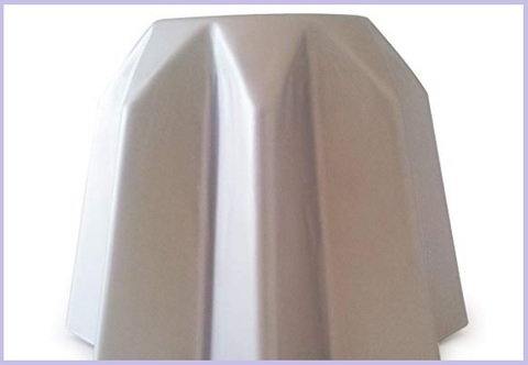 Stampo pandoro 1 kg silicone