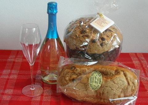 Prodotti Artigianali Tradizionali Piemontesi Panettone