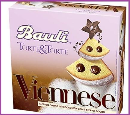 Panettone Bauli Cioccolato