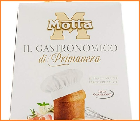 Panettone Gastronomico Motta