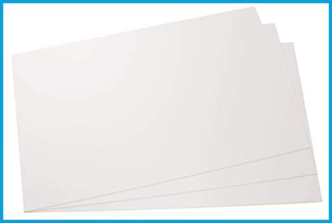 Pannelli coibentati bianchi