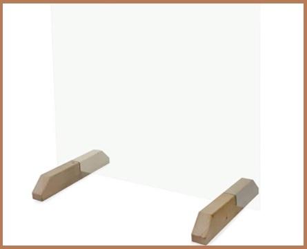 Pannelli barriera protezione